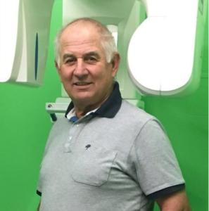 Sig. Giacomo Casello di Vigevano (PV)